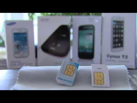 Vergleichstest: 4 Smartphones mit DUAL SIM ►► notebooksbilliger.de