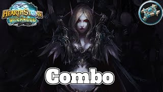 Combo Priest Witchwood | Hearthstone Guide How To Play