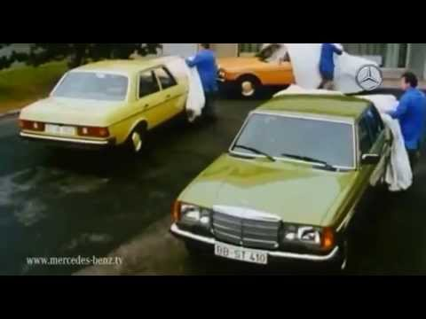 Used Car Buying Guide - The Mercedes-Benz W123 - Buying Guide