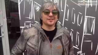 Лидер группы «7Б» Иван Демьян приезжал в Воронеж поменять паспорт