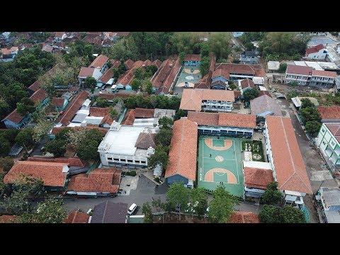 Pesantren Terbaik Di Kuningan Jawa Barat - Ponpes Terpadu Al-Multazam