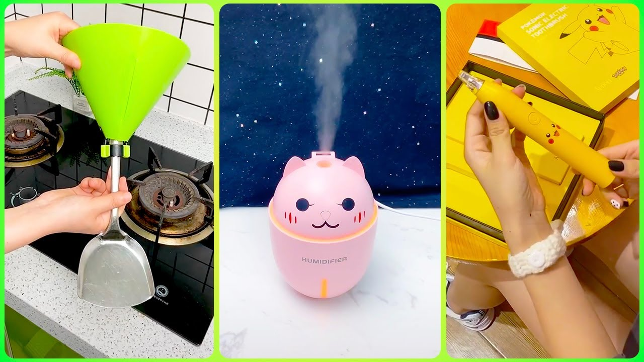 Versatile Utensils Smart gadgets and items for every home 57