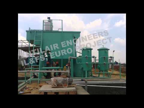sewage treatment plant (STP)IL&FS ENGINEERING