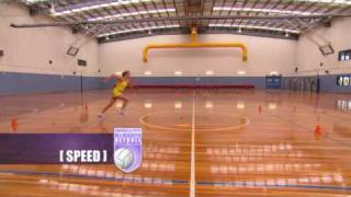 Sharelle Mcmahon Netball Training Program - Available Now!