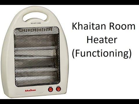 Khaitan Room Heater (Functioning)