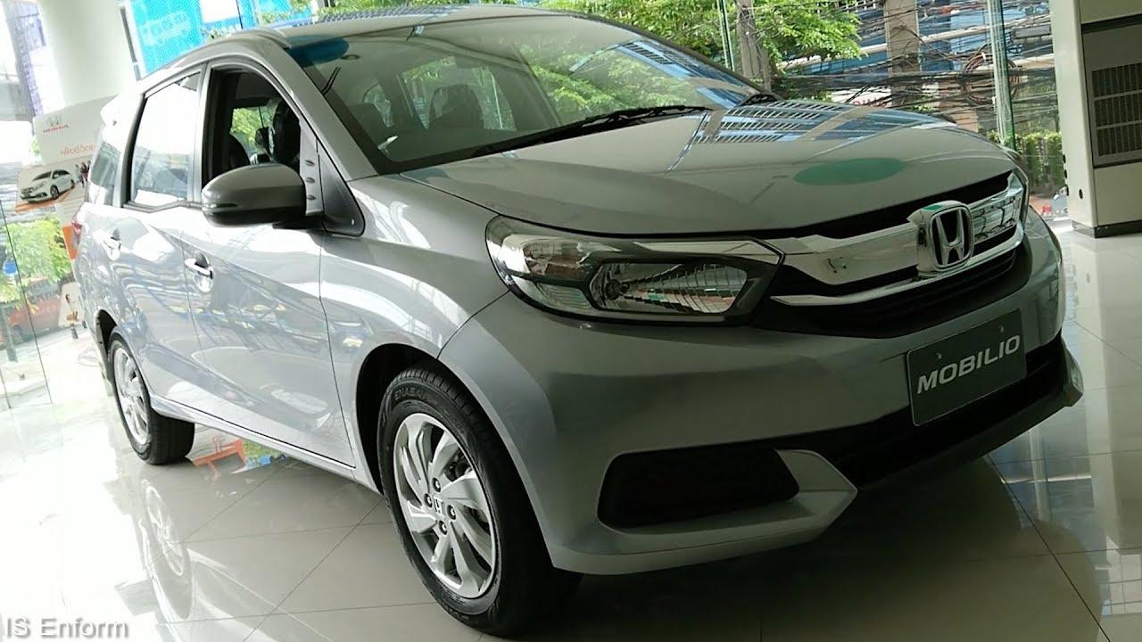 Honda Mobilio 1.5 i-VTEC CVT