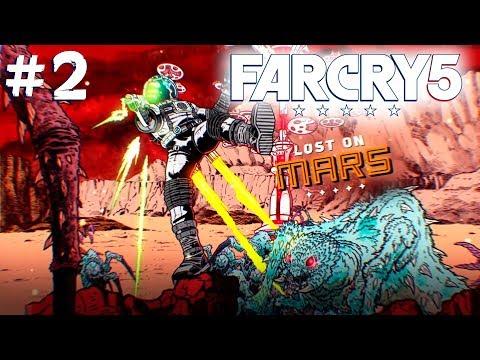 FAR CRY 5 - LOST ON MARS DLC - #2 thumbnail