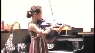 Gambar cover Kабалевский. Kонцерт  для скрипки с оркестром,1 часть