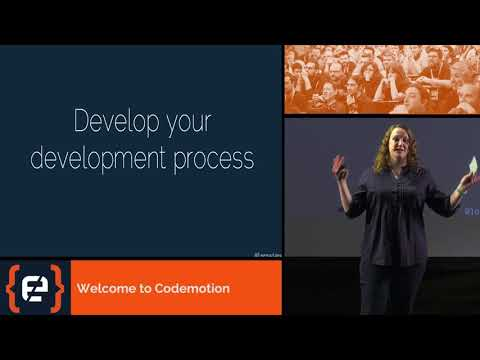 The Future of Functions - Lorna Mitchell - Codemotion Milan 2017