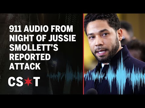 Wes Carroll Blog (58610) - Jussie Smollett's 911 Call Released