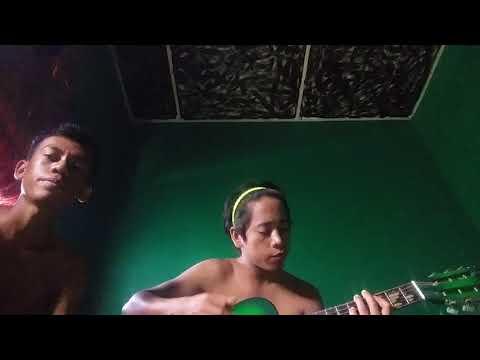 Anak Rantaun nyayikan lagu/Ello-masih ada cinta/k ceceng/tery lombok