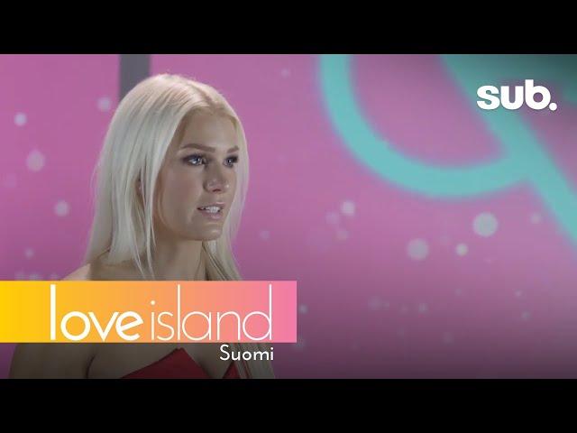 SAARELAISTEN ESITTELY | LOVE ISLAND SUOMI | Sub