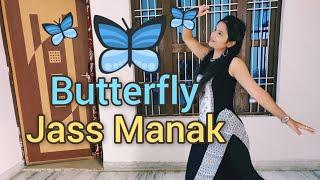 #Butterfly #JassManak #LatestPunjabiSong Butterfly | Jass Manak | Latest New Punjabi Song 2020 |