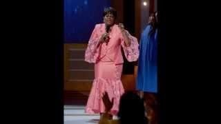 "Shirley Caesar -Track 7- ""God Will Make A Way"""