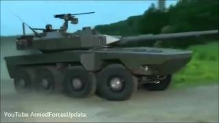 Video SUPER DEADLY Japan Military 8x8 OFF ROAD Military Vehicle download MP3, 3GP, MP4, WEBM, AVI, FLV Mei 2018
