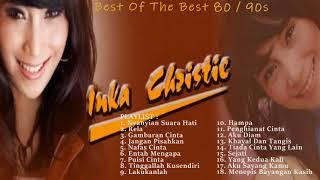 Inka Christi Pilihan Lagu Terlaris - Kumpulan Lagu Inka Christi