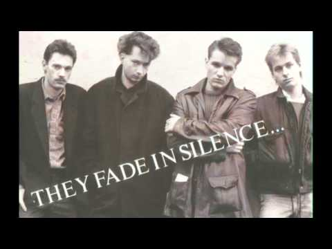 They Fade In Silence - A Carrion