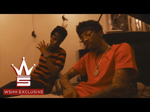 "Sonny Digital ""50 On My Wrist"" (WSHH Exclusive - Official Music Video)"