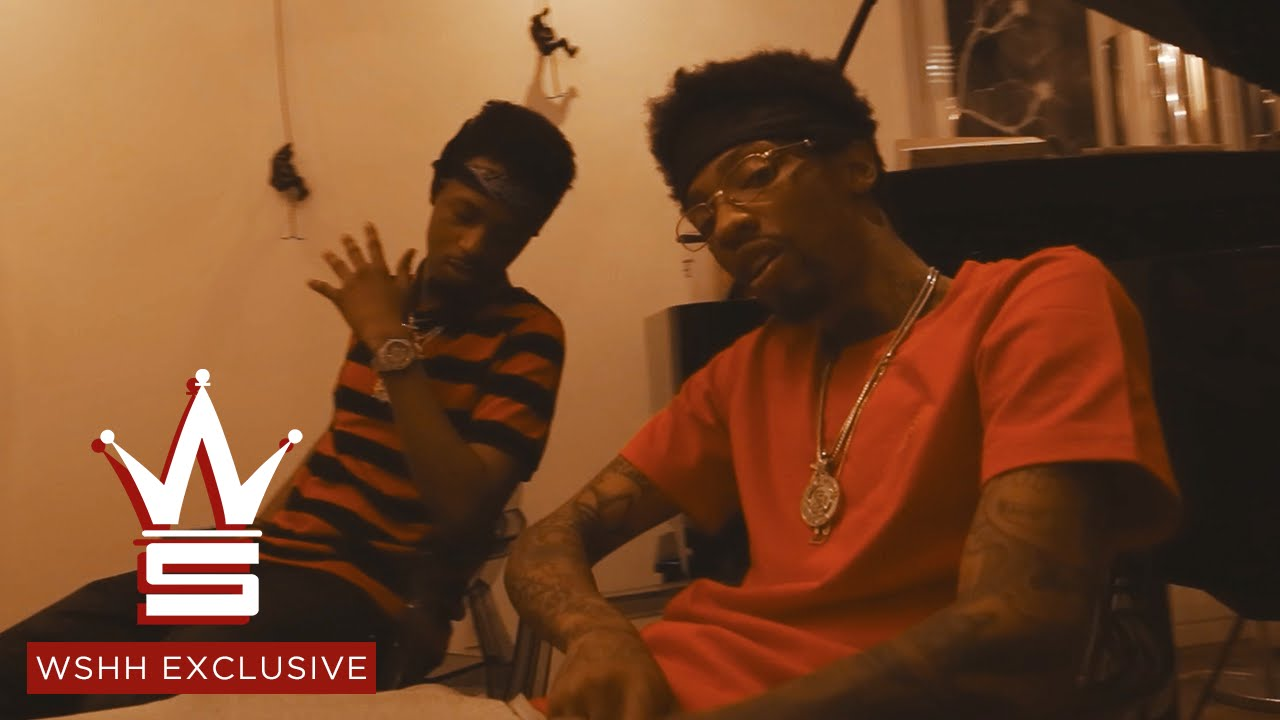 "Sonny Digital ""50 On My Wrist"" (Official Music Video)"