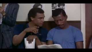 Hollywood Shuffle (1987): Black Acting School Scene