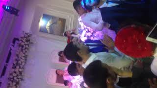 Памирский свадьба Чамил москва