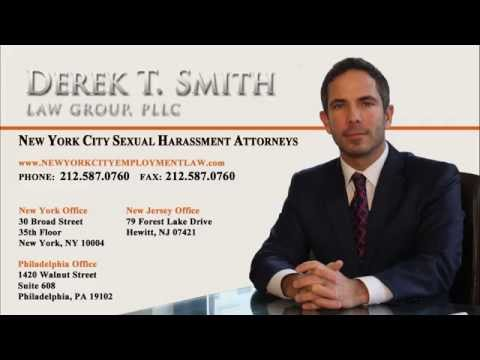 New York City Sexual Harassment Attorney