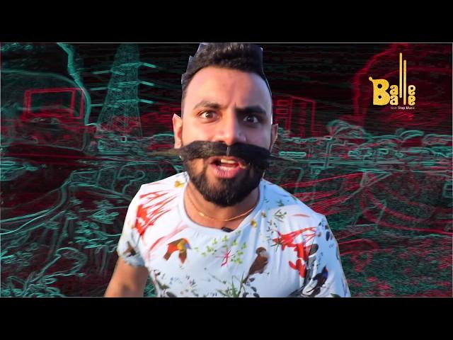Unwanted Jagga on Singers Fight  | Balle Balle TV