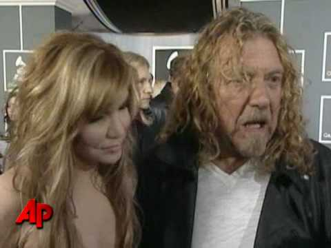 Adele, Estelle, Plant and Krauss on Grammy Wins