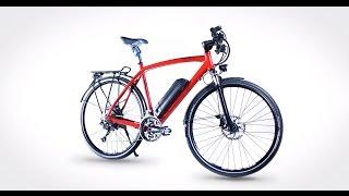 Veo E-Bikes