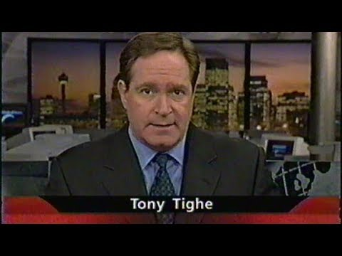 Global News Calgary, Mar 12 2002 (1 of 4)