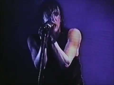 nine inch nails - piggy (1994 self-destruct tour) mp3