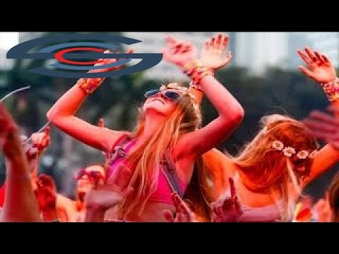 Electro House 2016 Best Festival Party Video Mix | New EDM Dance Charts Songs | Club