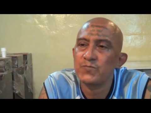 Entrevista 'Viejo Lin' | InSight Crime