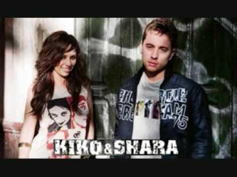 KIKO Y SARA -TE BUSCARE