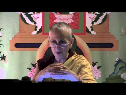 79 Aryadeva's 400 Stanzas on the Middle Way with Ven. Chodron 11-13-14