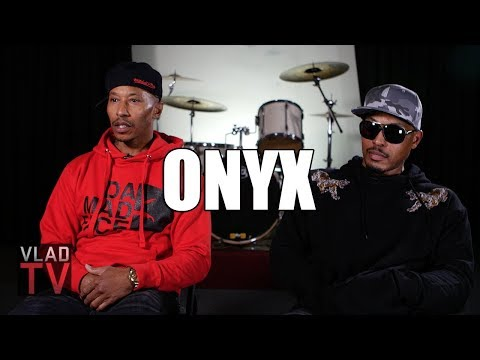 Fredro Starr (Onyx): Every Kid From My Era Sold Drugs (Except Sticky Fingaz) (Part 3)