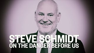 Steve Schmidt: Politicians Not Willing To Stand Up Against Commander-In-Chief | MSNBC