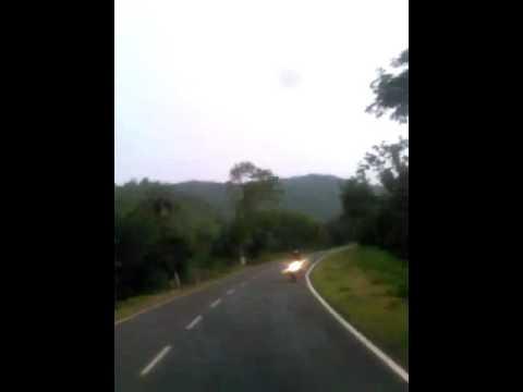Massanjore-dumka road trip