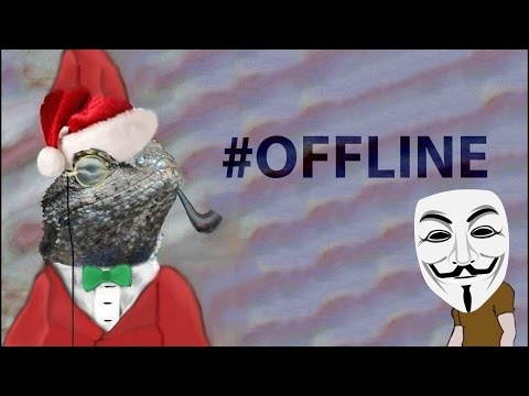 Lizard Squad Is Done For! Anonymous Declares War!