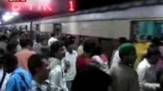 Километры приколов в метро