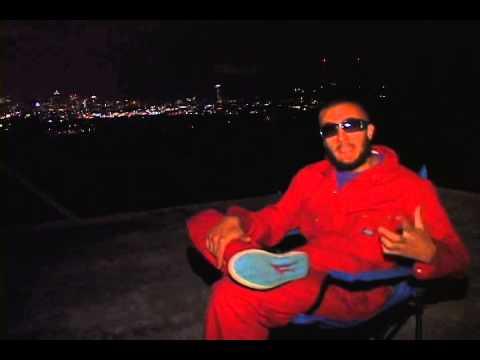Rokee Bay rooftop freestylez