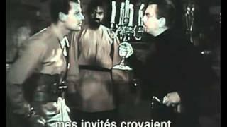 LES CHASSES DU COMTE ZAROFF de E.B.Schoedsack & I.Pichel