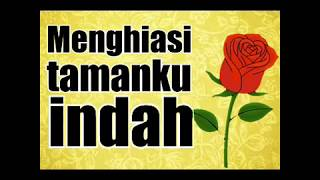 Video Lirik Lagu Anak - Sekuntum Mawar - Cipt. A. T. Mahmud download MP3, 3GP, MP4, WEBM, AVI, FLV Oktober 2019