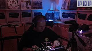 "Pyrolator ""Skiff"" - Live at POP 16.10.2020"