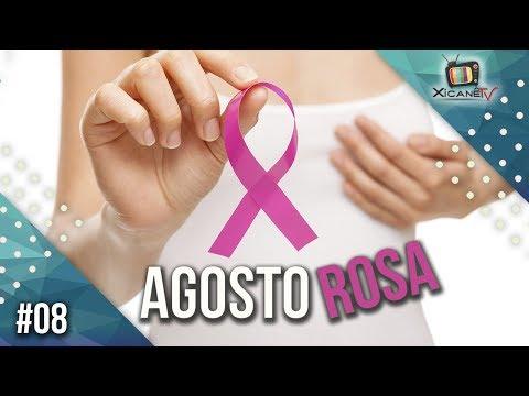 Prevenção do Câncer de Mama - Família na Real #08 | Xicanê Tv