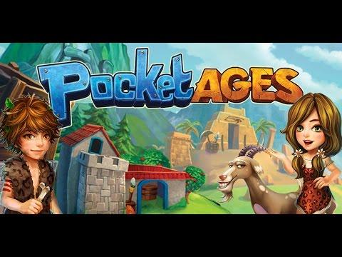 Pocket Ages trailer