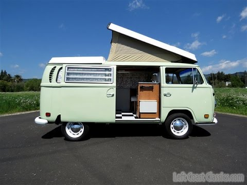 1969 volkswagen westfalia camper for sale youtube. Black Bedroom Furniture Sets. Home Design Ideas