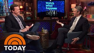 Andy Cohen Reveals The Moment He Realized He Was Famous | TODAY