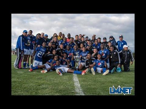 #Las5DeMillos Campeones sub-20 y vuelta a trabajo del equipo profesional
