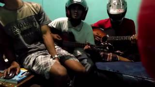 Heavy Birthday - Endank Soaekamti feat Jarwo (Cover) Pembalap Band